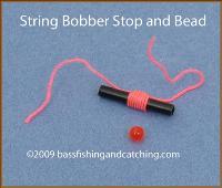 String Bobber Stop