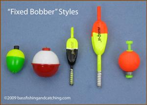 Fixed Style Bobbers