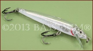 Husky Jerk - Rapala - Glass Minnow