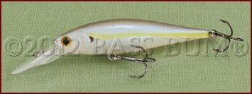Minnow Lure Lucky Craft Pointer