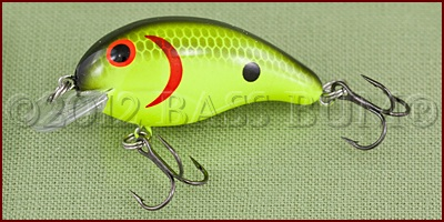 Crankbait Strike King Series 1