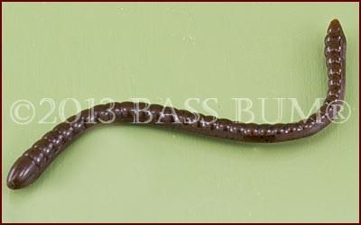 Berkley PowerBait Worm