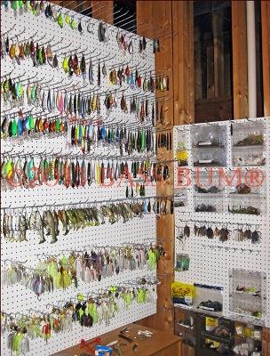 www.bassfishingandcatching/images/mancavelurew, Hard Baits