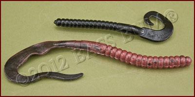 Berkley Power Worms