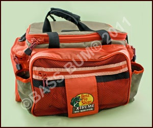 Soft Tackle Bag