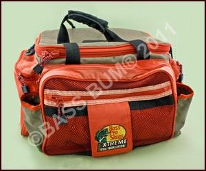 Soft Tackle Bag