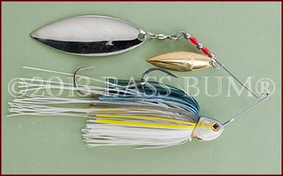 Which Largemouth Bass Lure When? How To Choose, When To Use