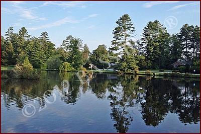 Georgia Pond Produced a 5.7lb Largemouth Bass