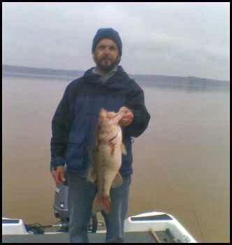 Holy Smokes!! Another Hawg!