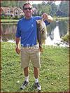 My Largemouth Bass