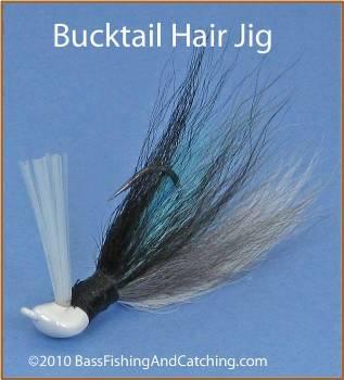 Bucktail Jig