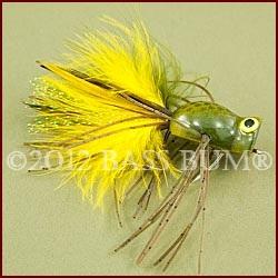 Poppin Bug Green