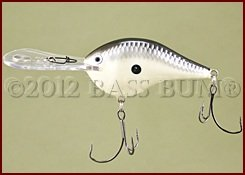 Rapala DT Dives-To Metal with SureSet Hook