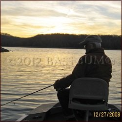 Best fishing times for catching bass when bass are for Good fishing times