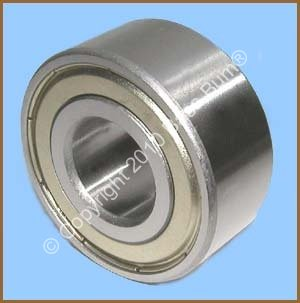 Sheilded Ball Bearing