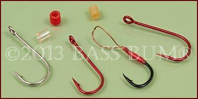 Trailer Hooks and Stinger Hook